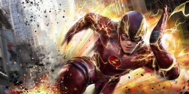 The-Flash-CW-Barry-Allen-Grant-Gustin