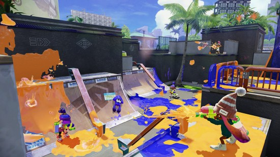 Splatoon-Gameplay-Video-Shows-a-Delighfully-Colorful-Single-Player-Experience-464390-2