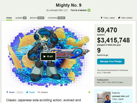 mighty-number-9-kickstarter