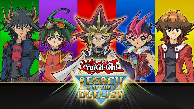 telecharger-yugioh-legacy-of-the-duelist-pc