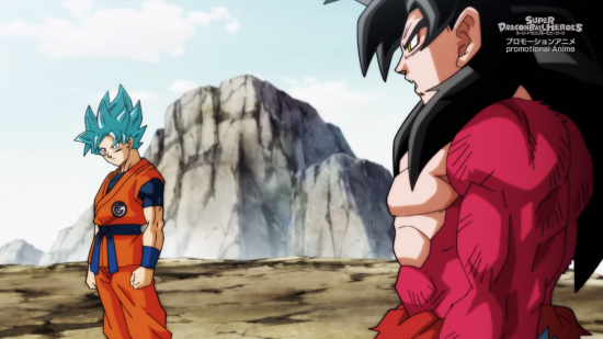 Super Dragon Ball Heroes Review