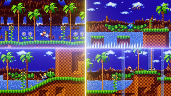 Mid-Week Review: Sonic Mania Plus