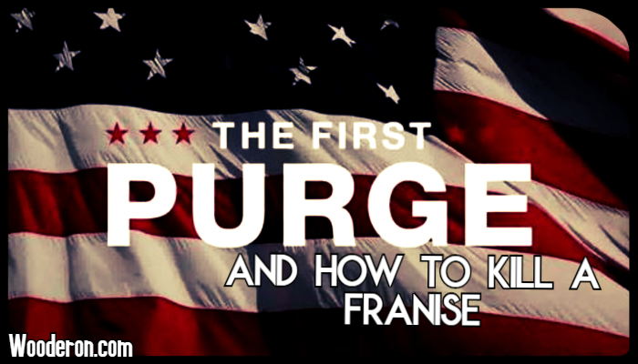 The First Purge: How to Kill aFranchise