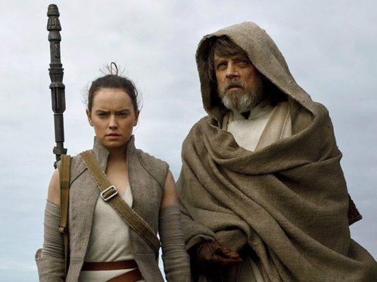 The Star Wars Fan Backlash is Pathetic