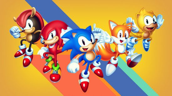 Will Sonic Mania Plus Make or Break the Future of Sonic the Hedgehog