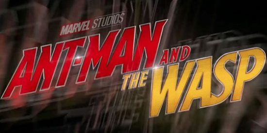Mid-Week Review: Ant-Man and the Wasp