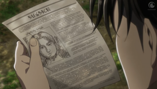 """Mid-Week Review: Attack on Titan - Episode 40: """"Old Story"""""""