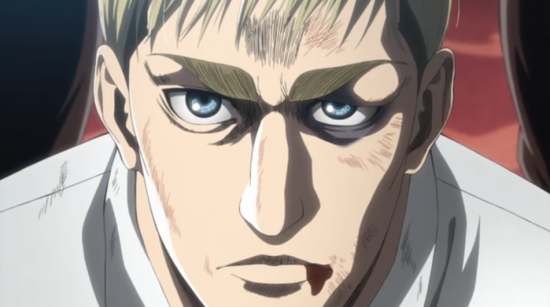 "Mid-Week Review: Attack on Titan - Episode 41: ""Trust"""