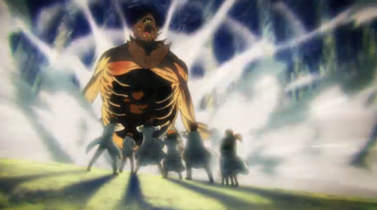 "Mid-Week Review: Attack on Titan – Episode 43: ""Sin"""