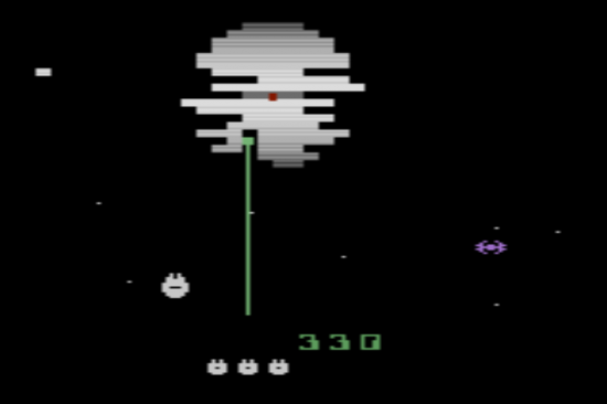 "A Star Wars Video Game Retrospective - Episode 2: ""Return of the Jedi: Death Star Battle"" (1983)"