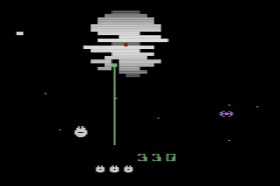 "A Star Wars Video Game Retrospective - Episode 2: ""Return of the Jedi: Death Star Battle"" (1983)"