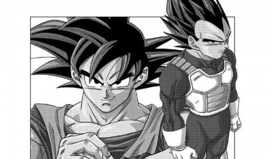 The Dragon Ball Super Manga Isnt Doing The Tournament Of