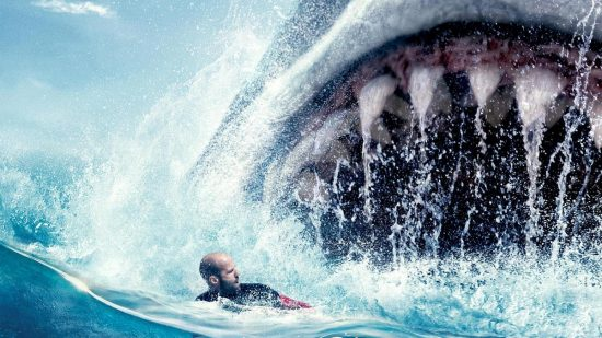 The Meg and the Emergence of Mainstream B Movies