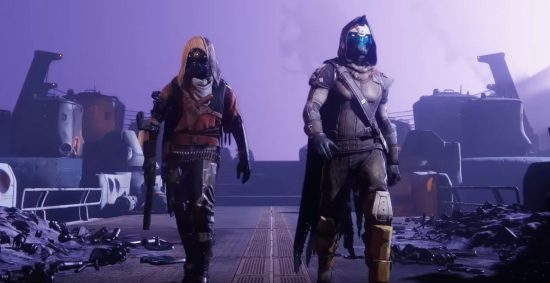 Wooderon's Initial Impressions of Destiny: Forsaken