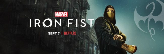 Iron Fist Season 2 is a show about Redemption, in more ways than one