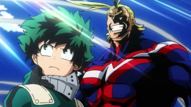 My Hero Academia: Series 3 - Trading Hype for Heart