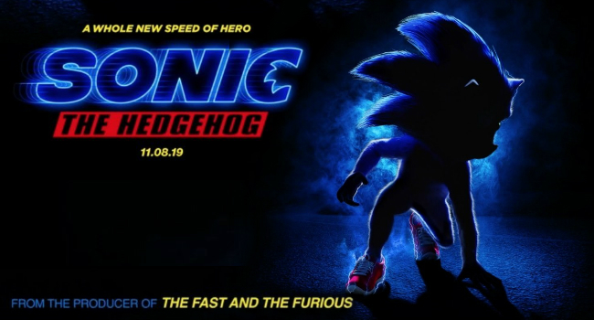 The Sonic the Hedgehog Movie didn't need to look this terrible
