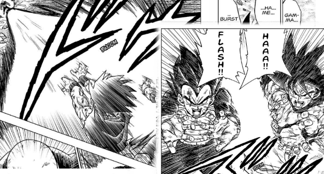 A New Beginning - Dragon Ball Super: Chapter 42