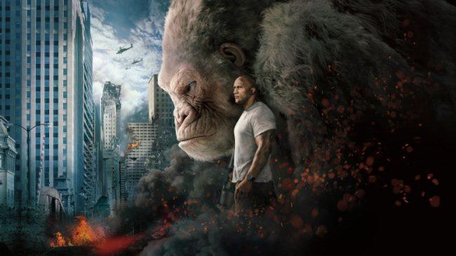 Wooderon Movie of the Year: Best Dumb Movie