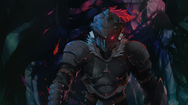 Goblin Slayer it trying its best to make me dislike it