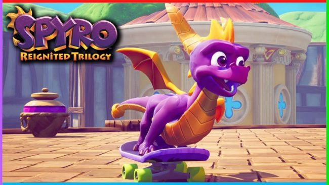 Spyro Reignited Reviews: Year of the Dragon - A jack of too many trades