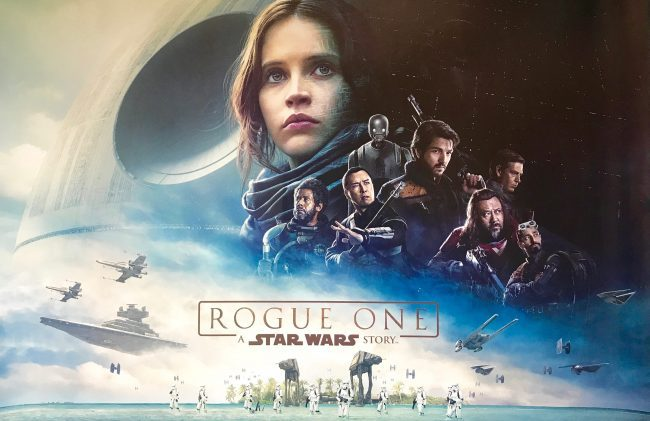 Rogue One: Star Wars should Lean into its Stories