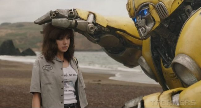 Bumblebee is the Transformers movie we Needed and Deserved