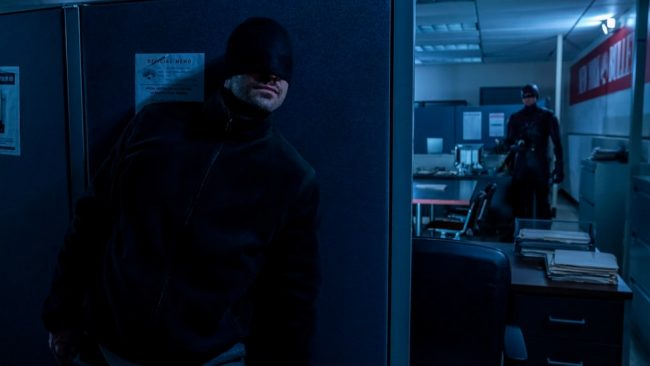 Daredevil Season 3 - As good a finale as we could have hoped for