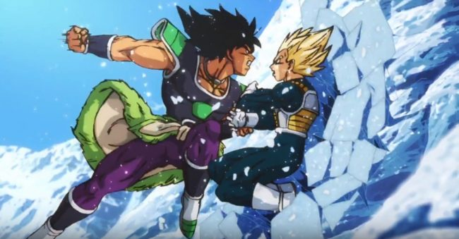 How Dragon Ball Super: Broly Succeeds by Doing Nothing Surprising and Everything Predictably - Review