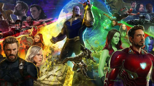What's going on for the future of the Marvel Cinematic Universe?