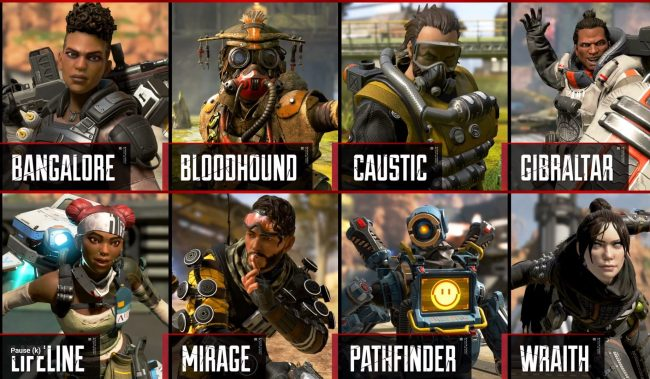 Apex Legends Might be The Battle Royale Game I Can Actually Enjoy