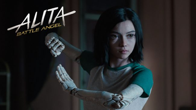Alita: Battle Angel - Does a Middling Adaptation Make a Bad Movie Good?