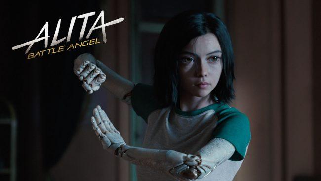 Alita: Battle Angel - Does a Middling Adaptation Make a Bad Movie Good?