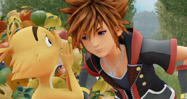 The Misguided Narrative of Kingdom Heart's Narrative