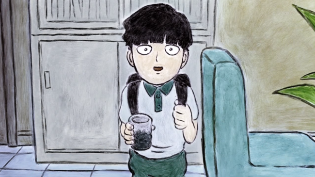 Mob Psycho 100 Episode 7 – Cornered ~True Identity~ Review – A