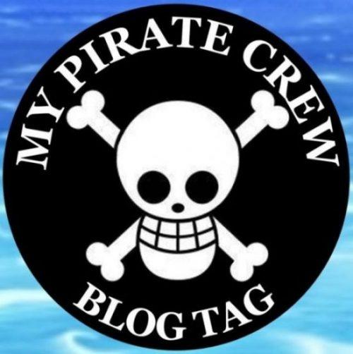 Wooderon's Anime Pirate Crew