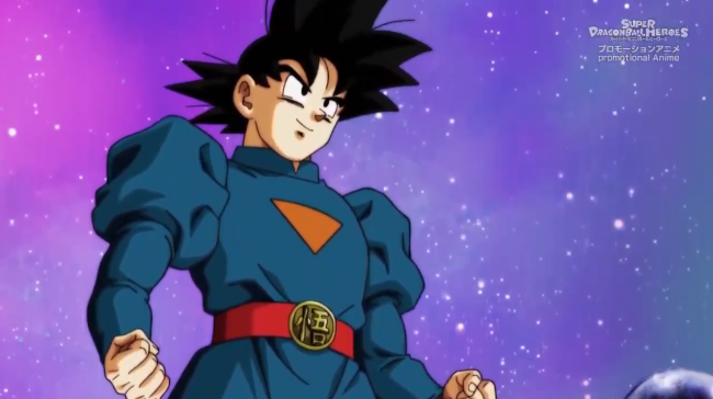 Super Dragon Ball Heroes Episode 8 Review - Evil's Logical Paradox