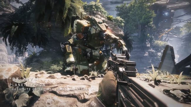 Titanfall 2 had a hell of a campaign that we should revisit