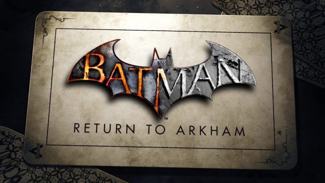 Batman Arkham – The Problem with Escalation