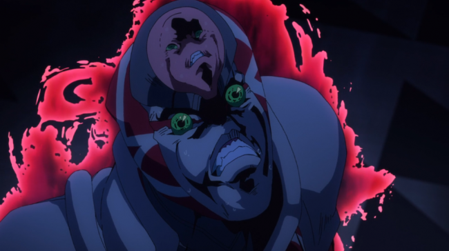"JoJo's Bizarre Adventure: Golden Wind Episode 21 Review – ""The Mystery of Emperor Crimson"""