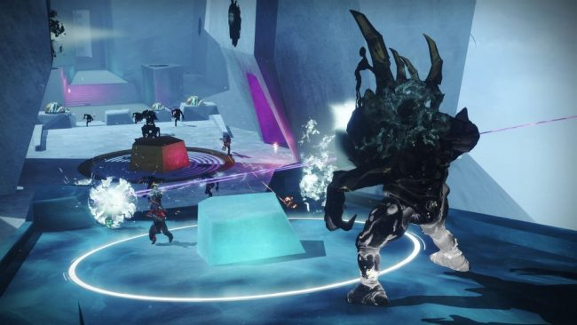 Destiny - Season of the Drifter: The Problem with The Reckoning