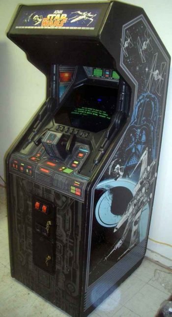 "A Star Wars Video Game Retrospective – Episode 4: ""Star Wars"" Arcade (1983)"