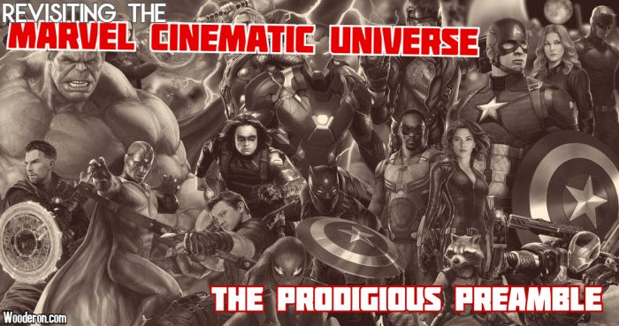 Revisiting the MCU: The Prodigious Preamble