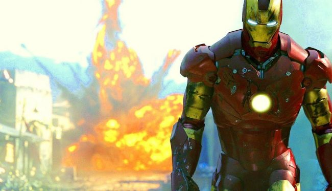 Revisiting the MCU: Iron Man and the blueprint for the coming franchise