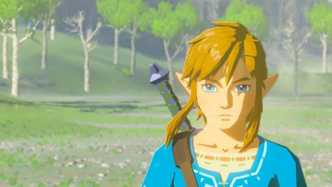 Can you really say more with Silence: Part 1 - Different approaches with Link and Samus