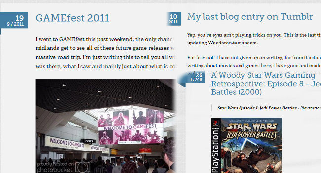 Looking back at my 10 years of blogging