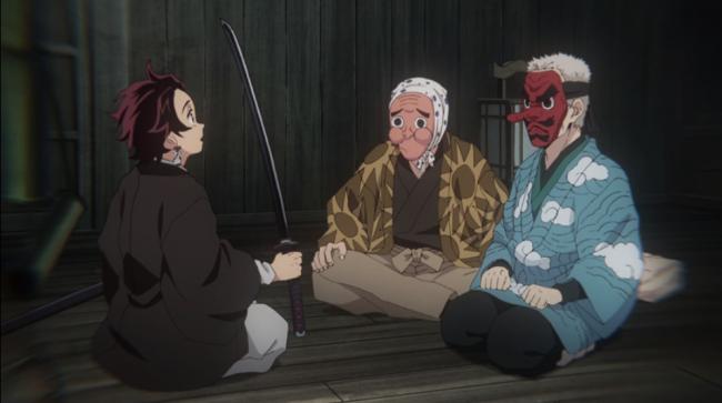 Demon Slayer: Episode 6 Review - Swordsman Accompanying a Demon