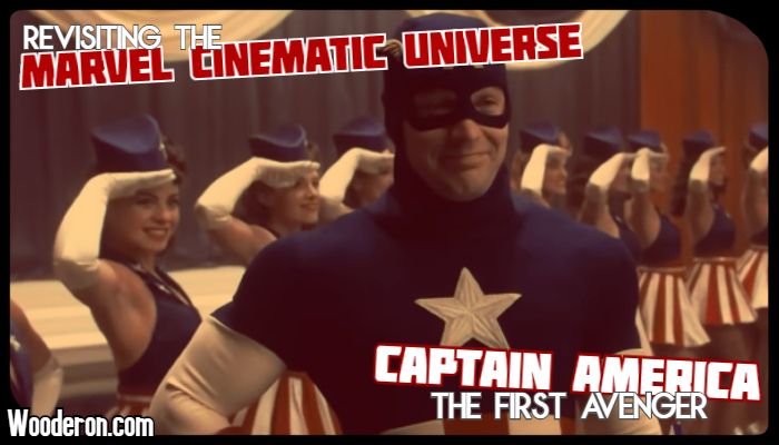 MCU Rewatch: Captain America: The First Avenger is a Fantastic answer to the SupermanProblem