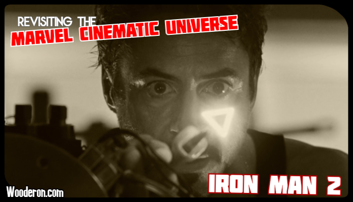 Revisiting the MCU: Iron Man 2 and the First Irrelevant Villain