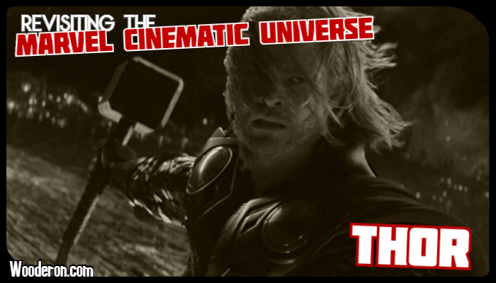 Revisiting the MCU: Was Thor a Mistake in Hindsight?